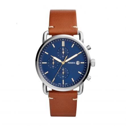 ZEGAREK FOSSIL THE COMMUTER CHRONO