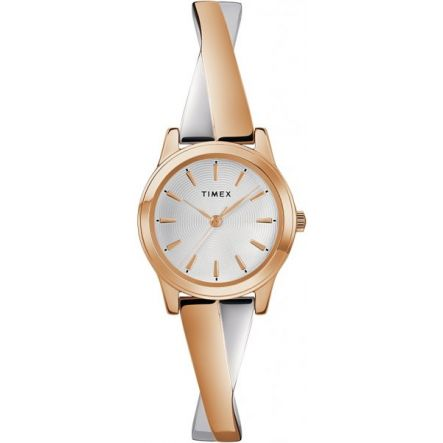 ZEGAREK TIMEX Fashion Stretch Bangle